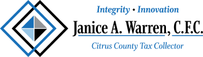 Search - TaxSys - Citrus County Tax Collector
